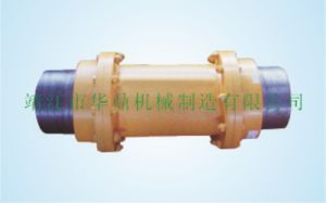 Giicl Drum Gear Coupling for Rolling Mill Machine