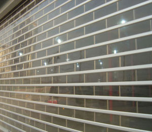 Visible Commercial Door with Fashinable Design pictures & photos