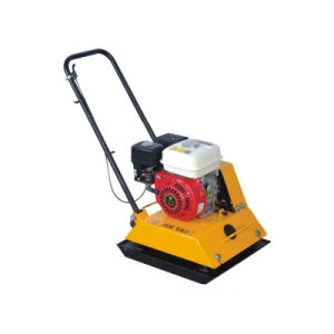 High Quality Plate Compactor Hzr80-a pictures & photos