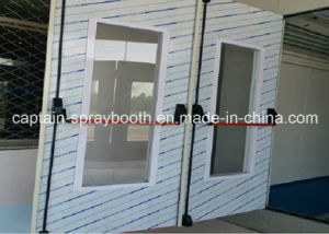 CE Certified High Quality Car Spray Booth pictures & photos