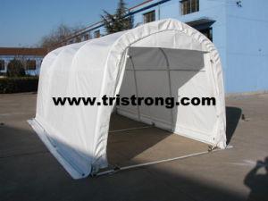 Portable Carports, Garage, Single Car Carport (TSU-917) pictures & photos