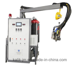 Medium Size High Pressure Pouring Machine pictures & photos