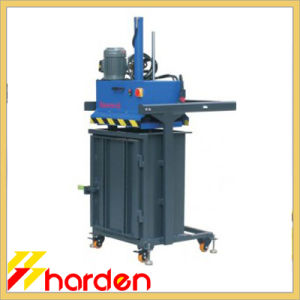Marine Baler General Waste (Baling Press Machine)
