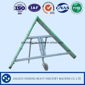 Conveyor Belt Brusher for Industrial Belt Conveyor pictures & photos