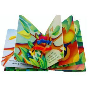popular children board book printing