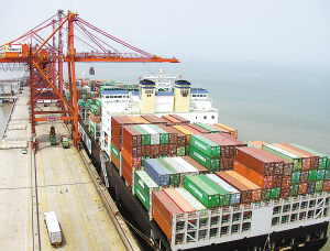 Ningbo Shanghai Container Logistics Shipping to Port-Kelang Malaysia pictures & photos