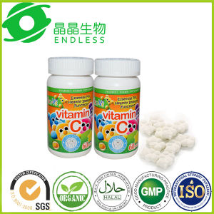 Vitamin C Tablets 1000mg Best Natural Hair Care Products pictures & photos