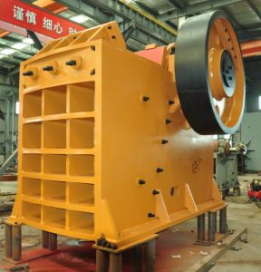 2015 Aggregate Hard Stone Crusher Drawing for Sale pictures & photos