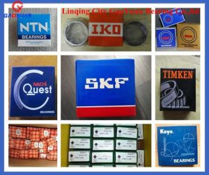 Original Koyo/SKF/Timken/NSK/IKO/ NACHI Ball & Roller Bearing pictures & photos