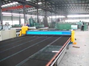 Automatic CNC Glass Cutting Machine Glass Cutting Equipment pictures & photos