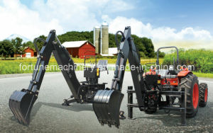 High Quality Backhoe Matched Tractor 15-180HP