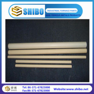 Small Diameter of High Alumina Ceramic Tubes Made in China pictures & photos