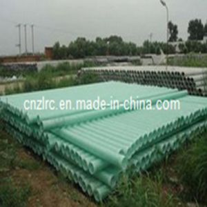 Composite Fiberglass Gre FRP GRP Water Oil Pipe pictures & photos