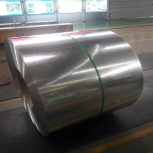 Price Hot DIP Galvanzied Steel Coil/Strips/Steel Coil for Automotive China Wholesale pictures & photos
