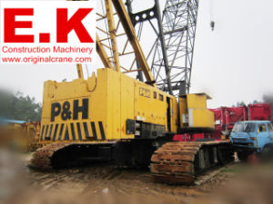 300ton Used Seondhand P&H Hydraulic Crane (P&H5300) pictures & photos