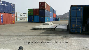 60ton Weighbridge for Industrial pictures & photos