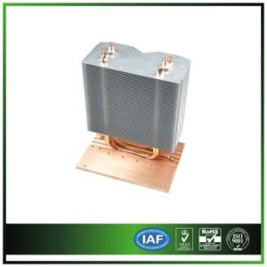 5 PCS Heatpipe Aluminum Heatsink Heatsink pictures & photos