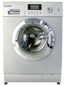 9 Kg Large Capacity Washing Machine