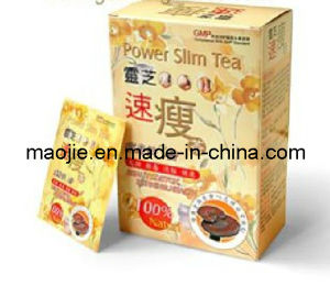 100% Power Slim Tea (Ganoderma Weight Loss tea) pictures & photos