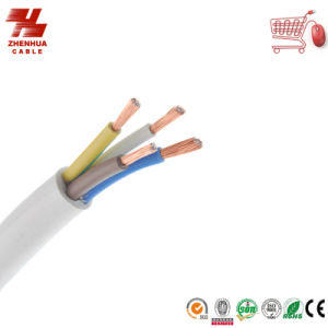 Flexible Cable 4X2.5mm2 pictures & photos
