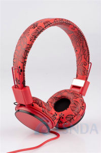 The Newest Fashion Headphone for Laptop (LS-L70)