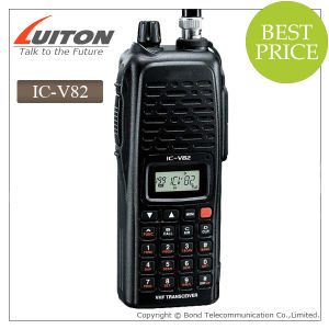 VHF 136-174MHz Lt-V82 Two Way Radio pictures & photos
