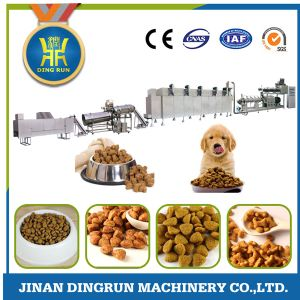Dog animal food machine pictures & photos