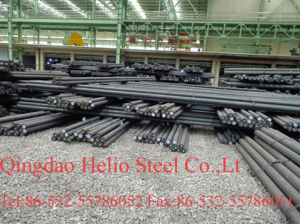 Cold Drawn Steel Round Bar pictures & photos