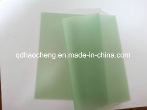 French-Green PVB Film Interlayer Used for Automotive Windshield Glass pictures & photos