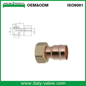 Top Quality Ce Certified S/Ring Copper Tee (AV8050) pictures & photos