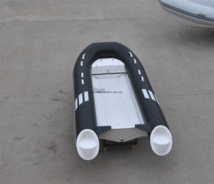 Liya 3m Sport Yacht PVC Dinghy Leisure Boat China Angola pictures & photos