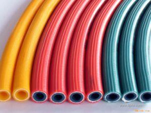 PVC Fibre Reinforce Hose Machine Plastic Pipe Machine pictures & photos
