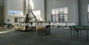 Glass Bottling Machine, Liquor Glass Bottling Machinery, Alcohol Glass Bottle Filling Machinery pictures & photos