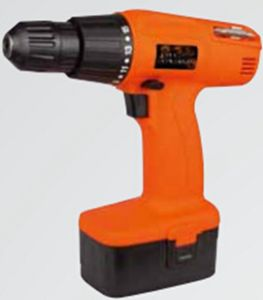 12-18V High Quality Cordless Drill pictures & photos