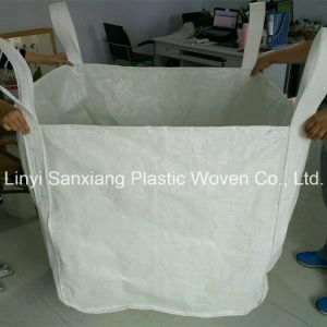 Wholesale High Quality Bulk Bag PP Big Bag/FIBC Bag/ Super Sack