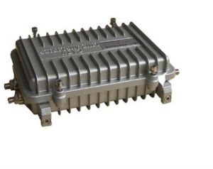 CATV Bi-Directional Trunk Amplifier