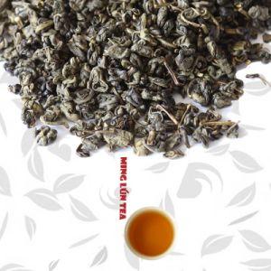 Russian Ukraine Hot Sale Green Snail Green Tea pictures & photos