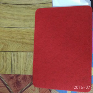 Waterproof Felt Backing PVC Flooring pictures & photos