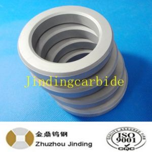 Tungsten Carbide Roll for Steel Rolling pictures & photos