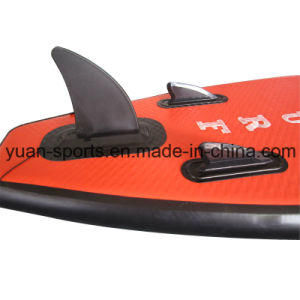 Popular Inflatable Stand up Paddle Epoxy Surfboard for Wholesale pictures & photos