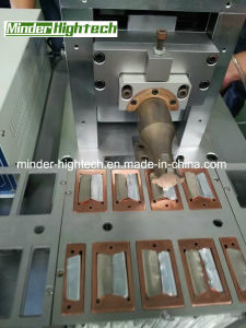 Ultrasonic Metal Plate Welding Sample pictures & photos