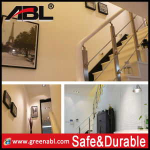 Made in China Frameless Glass Balustrade (DD004) pictures & photos