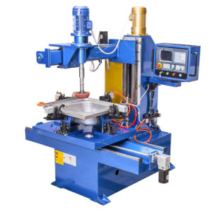 Automatic Sink Bottom Polishing Machine pictures & photos