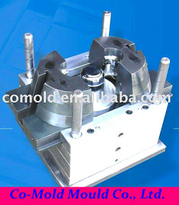 Plastic Injection Mould for Plastic Household Parts