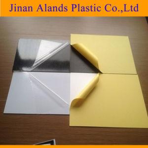 31X45cm Self adhesive PVC Photo Album 0.3mm 0.5mm pictures & photos