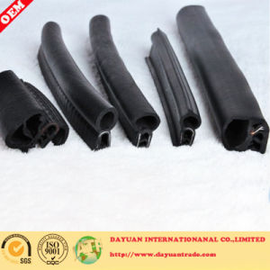High Quality Rubber Seal Strip for Car Door pictures & photos