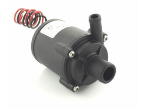 Centrifugal Brushless Mini 12V DC Pump pictures & photos