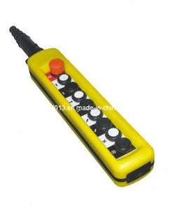 Crane Switch, Remote Control, Pendant Control Station Switch, COB. Cobp pictures & photos