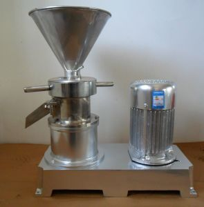 Bogen Brand Peanut Butter Grinding Machine pictures & photos