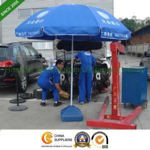 60 Inch Advertising Sun Umbrella for Volkswagen (BU-0060W) pictures & photos